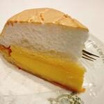 154952452 - レモンパイ