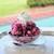 西尾ゴルフ ブルーベリーファーム - 料理写真:ブルーベリーかき氷