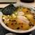 あら炊き中華そば 魚櫓魚櫓 - 料理写真:あら炊き中華そば