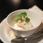 ベーカリー&レストラン 沢村 - 食後のデザート