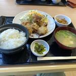 道の駅ならは - 料理写真: