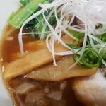 池田麺彩 -