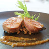雀の庵 郡上 - 料理写真: