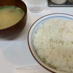 キッチンアオキ -