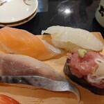 産直グルメ回転寿司 函太郎Tokyo -