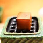 東山 吉寿 - 燻製のチーズ
