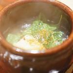 東山 吉寿 - 愛媛県八幡浜産の白甘鯛