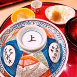 154987779 - 上うなぎ丼