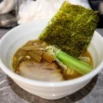 製麺rabo - 料理写真: