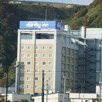 15499455 - ホテルの外観。