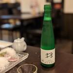 和酒菜 なかがわ - 日本酒 ねね