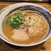 博多串焼 びんちょうや - 料理写真:中華そば