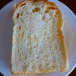 ノッポテイ - ハードトーストのトースト
