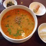 15500143 - 坦々麺