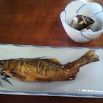15500271 - 甘露煮 小鉢