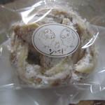パティスリー シュエト - ねじったクッキー