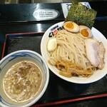 つけ麺本舗 ぐうりんだい - 料理写真: