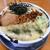 麺屋らいぞう - 料理写真:禁断の納豆そば