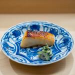 155006618 - 真魚鰹の幽庵焼き
