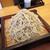 手打ち蕎麦・うどん 彩め - 料理写真:お蕎麦は二八(小麦粉2割にそば粉8割)