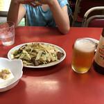 蘭香園 - 料理写真:
