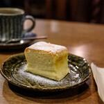 胡桃堂喫茶店 -