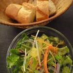 15501285 - Brasserie Va-tout@六本木