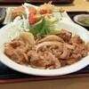和風居酒屋 ひょうたん - 料理写真:焼肉