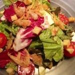 Heart Dinin'Bar &K - 野菜もりもりサラダ