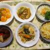 清香園 - 料理写真:清香園盛り合わせ
