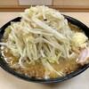 ラーメン二郎 - 料理写真:みそラーメン800円