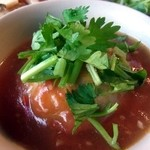 越南食卓 - ベトナム風皮なしシュウマイ