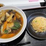 黄金の華 - 料理写真: