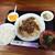 びびん亭 - 料理写真:焼肉定食(830円)2021年7月