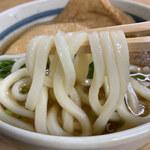 十河製麺 -