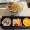 六角堂 - 料理写真:前菜と12種類のこだわりサラダ