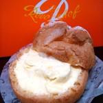 レーブドゥシェフ - シュークリーム