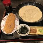 ますき神明店 みむら - 料理写真: