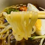 焼肉ぽんが - 冷麺