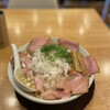 中華そば ココカラサキエ - 料理写真: