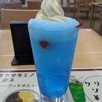 湯の泉 東名厚木健康センター - ドリンク写真: