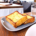 Masaburanchi - フレンチトースト