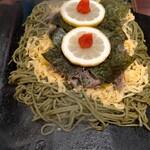 元祖 瓦そば たかせ - 料理写真: