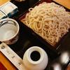 上野毛更科 - 料理写真: