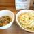 ねいろ屋 - 料理写真:塩つけ麺です 2021-0719訪問