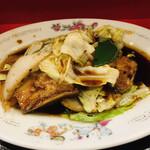 中国家庭料理 上海や - 回鍋肉