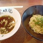 味龍尾道店 - 替え玉50円