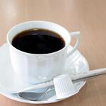 喫茶はなみずき - コーヒー