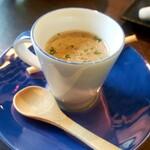MIRAIE Dining - スープ♡