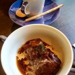 MIRAIE Dining - スープ、ビーフシチューが美味しい